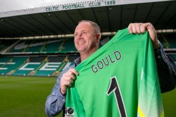 Gould recalls that old Celtic spark