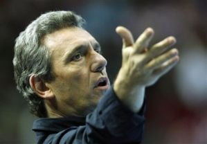 Comment devenir manager, l'exemple du handball