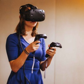 Virtuell Reality bei Events