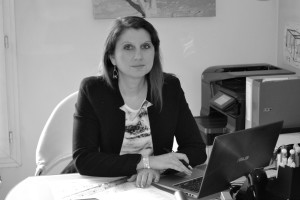 Cathy Soussan