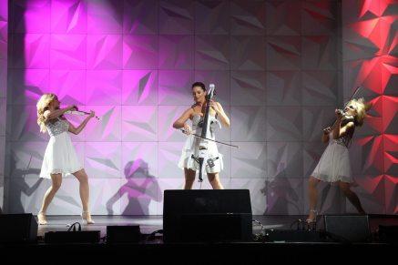 Entertainment Photography at Australian Event Awards