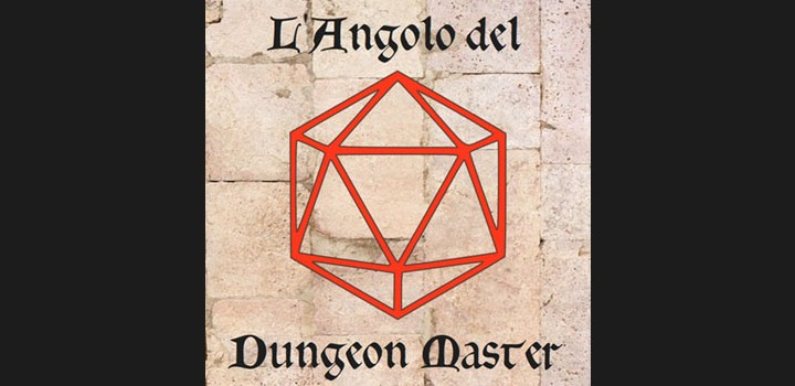 EVENT review at L'Angolo del Dungeon Master