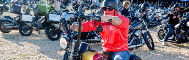 Harley Treffen Faaker See – European Bike Week 2017