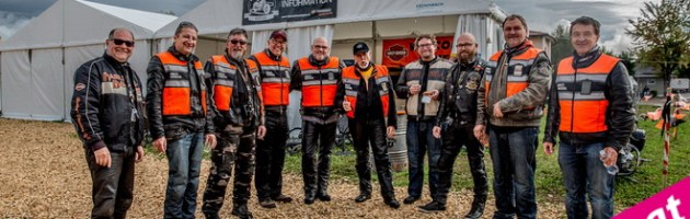 European Bike Week 2017 – Harley Treffen Faaker See