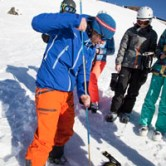 SNOWHOW FREERIDE WORKSHOPS 17/18