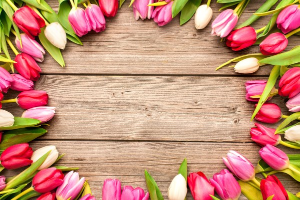 Treat Your Dear Momma With These 5 Mother's Day Brunch ...