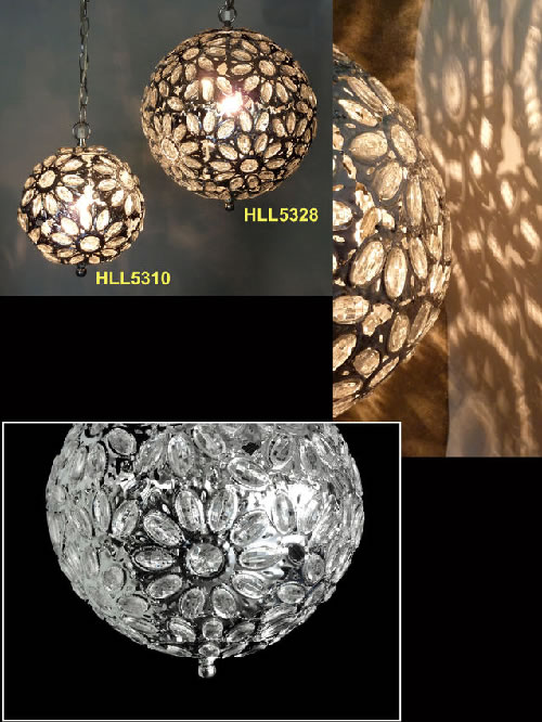 Large crystal hanging jewel chandelier camimia for Decor direct