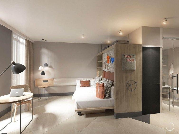 Neue Standorte: SV Hotel setzt auf «Stay Kooook»