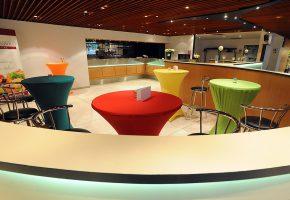 Event Forum Castrop - Räumlichkeiten - Gastronomie_4