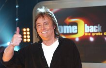 """Die Comeback ShoW"" Chris Norman in Köln Coloneum 27.02.2004 Photo:Christopher Adolph"