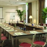 Campanile Hotel Swindon boardroom