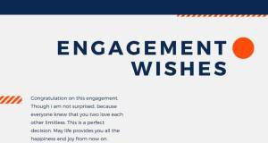 engagement-wishes
