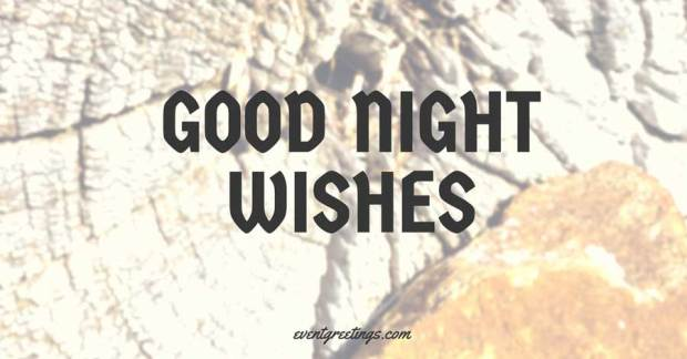 good-night-wishes-messsages