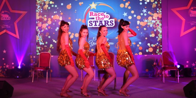 Brandwidth Events Executes GSK's Race To The Stars