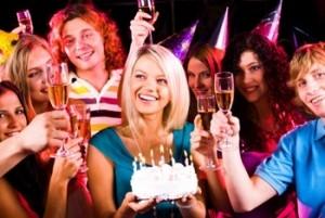 Compleanno discoteca Roma