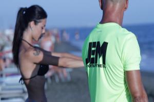 V-Lounge-Beach-Ostia sport 1