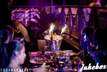 E 42 discoteca Roma aperitivo cena giovedi 24 agosto 2017