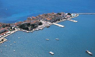 4 perle dell'Adriatico: Umago, Cittanova, Verteneglio e Buie