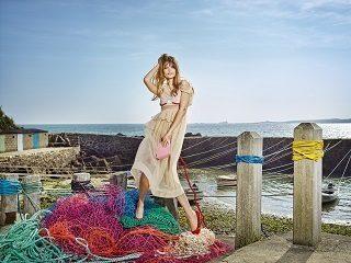 campagna « Normandie Chérie » - © Kourtney Roy