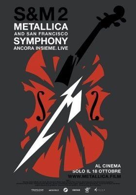 Metallica Poster 333x475