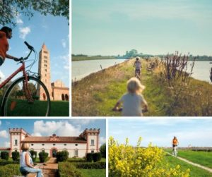 Tutti i weekend di ottobre 2021, con Visit Ferrara, speciali escursioni su due ruote.