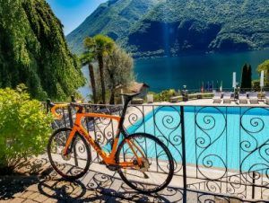 Luxury Bike Hotels, Fughe d'autunno tra bicicletta ed emozioni