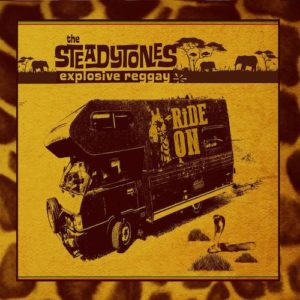 The-Steadytones-Ride-On