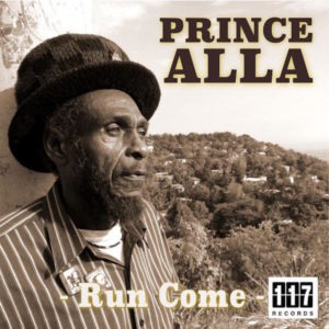 Prince-Alla-Run-Come