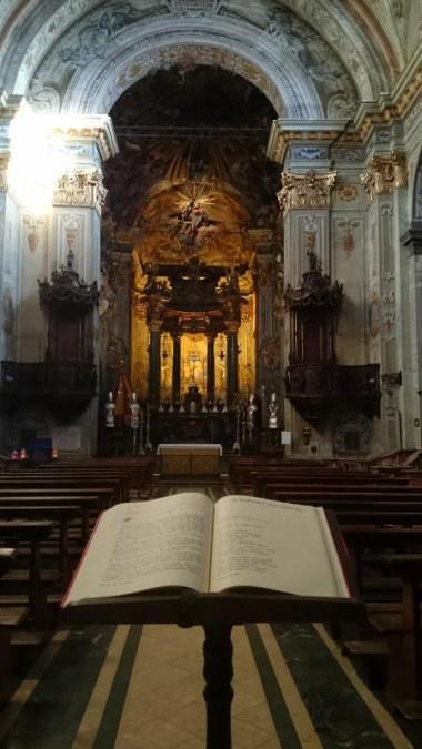 Basilica dell'Assunta Sacro Monte di Varallo Sesia