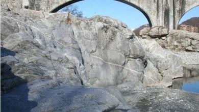 Photo of Il Sesia Val Grande Geopark patrimonio Unesco