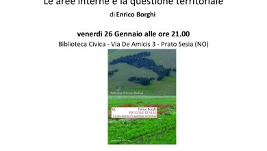 Photo of Piccole Italie