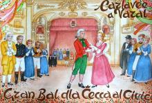 Photo of Appuntamenti carnevaleschi in Valsesia