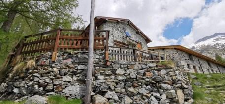 rifugio CAI Boffalora