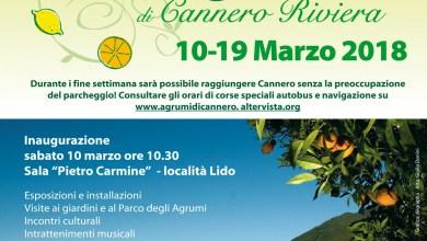 Photo of Gli Agrumi di Cannero Riviera