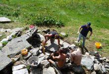 Photo of Corso restauro e manutenzione muri a secco