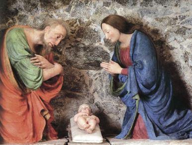 Opera del Gaudenzio Ferrari al Sacro Monte di Varallo