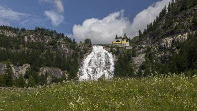 Photo of Orari estivi 2020 apertura Cascata del Toce