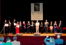 Photo of Finale concorso per violino e orchestra a Varallo