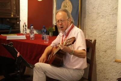 Perduto amore di Alessandro Orsi e Daniele Conserva