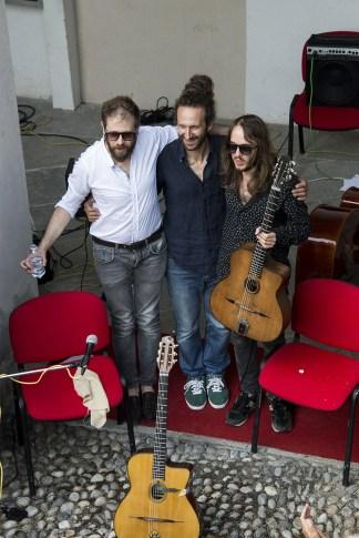 Caravan Trio