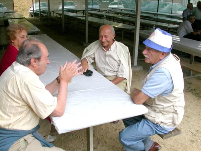Festa della Fagnana Pray edizioni passate