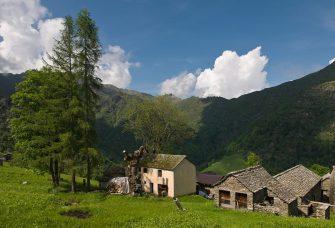Alpe Seccio, credit Matthias Mandler
