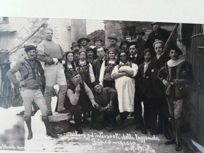 BOCCIOLETO GIACOMACCIO 1938