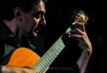Photo of Un paese a sei corde: Antonio Calogero