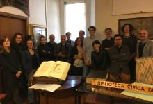 Photo of Varallo Sesia: importante seminario di studio