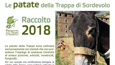 Photo of Le Patate della Trappa di Sordevolo