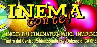 Cinema con te a Campertogno