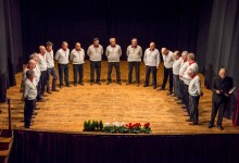 Photo of Il Coro l' Eco di Varallo in concerto