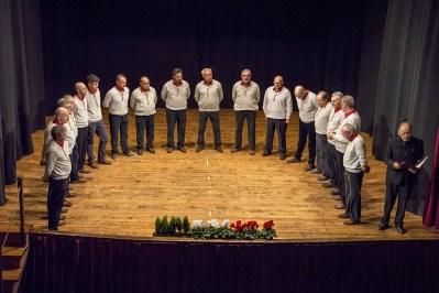Coro L'Eco Varallo