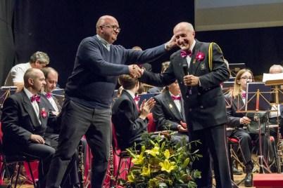 Don Roberto e Maestro Colombo